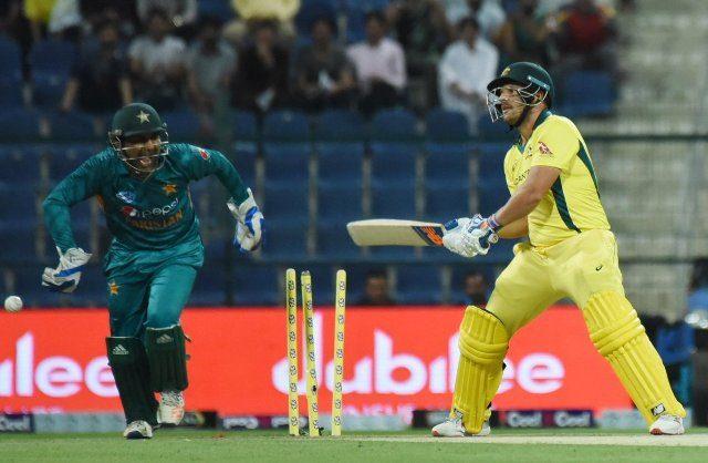 पाकिस्तानले अस्ट्रेलियालाई  ६६ रनले हरायो