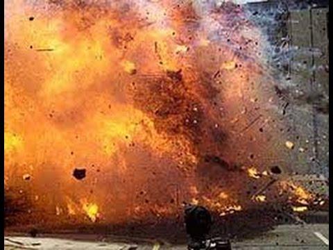 बनाउँदै गरेको बम पड्किदा आमा र दुई छोराछोरीको मृत्यु