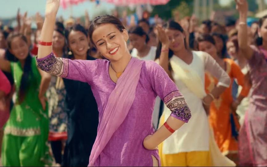 'बुलबुल'को पहिलो गीत 'खुद्रा खाद्री माया' सार्बजनिक